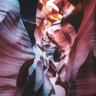 Why you should include Lower Antelope Canyon on your USA road trip