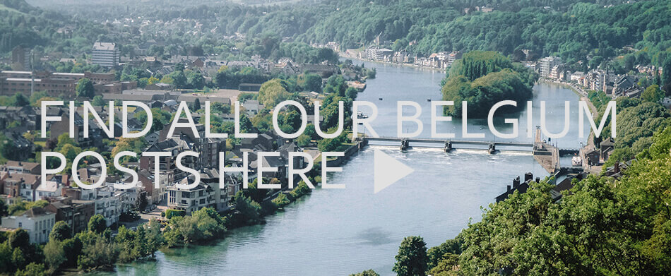 Find all our Belgium post here