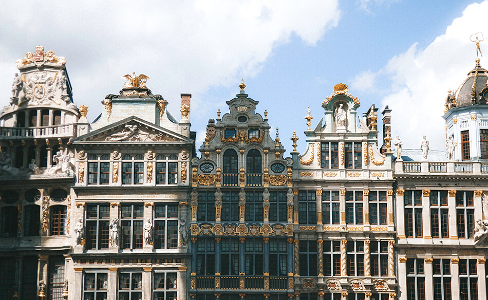 What to do during a layover in Brussels