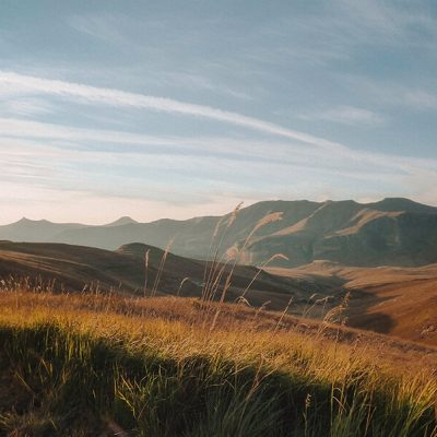 Our mini-guide to the Drakensberg