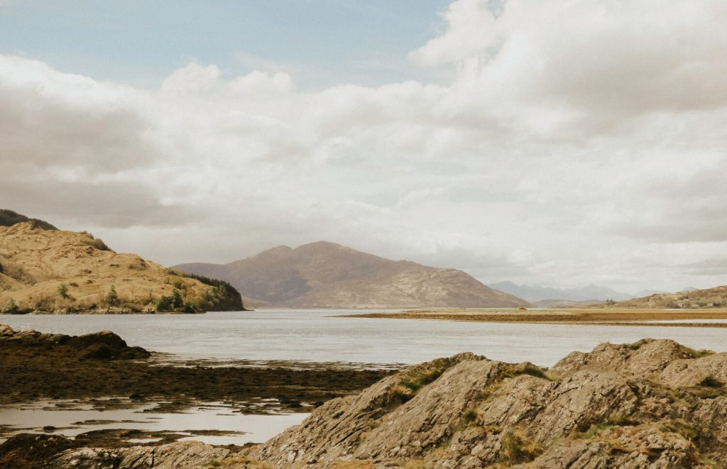 Top things to do on the Isle of Skye: visit Eilean Donan Castle