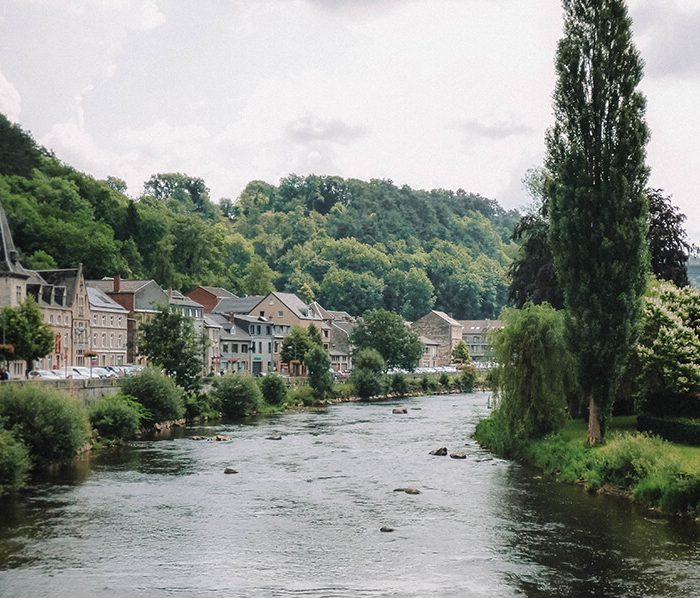 A perfect day trip from Brussels: hiking along the Niglinspo & Chefna