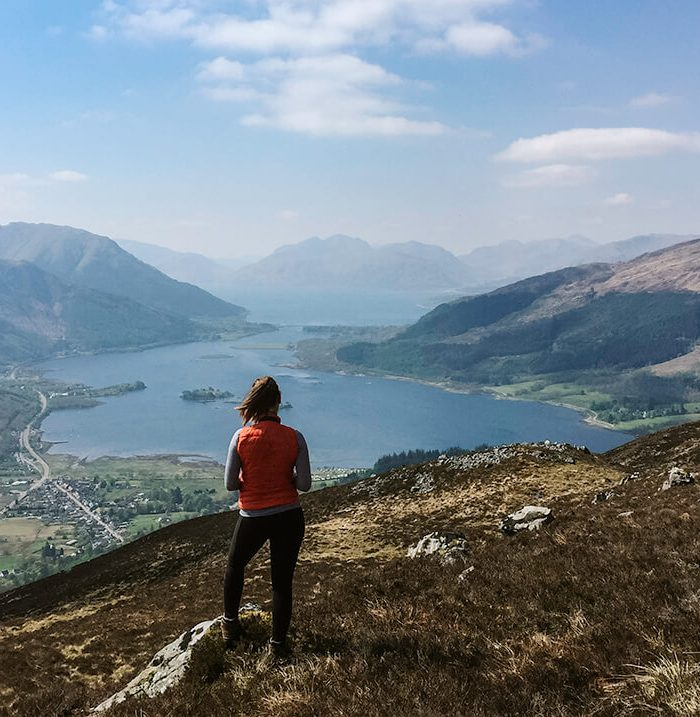 An awesome epic road trip through Scotland