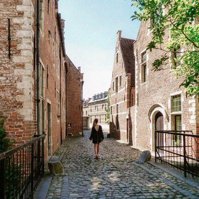 Leuven: Belgium's true hidden gem