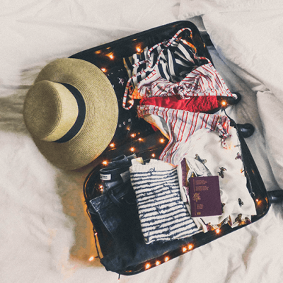 How to choose the best type of luggage for your travels?