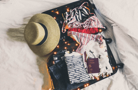 How to choose the best type of luggage for your travel adventures