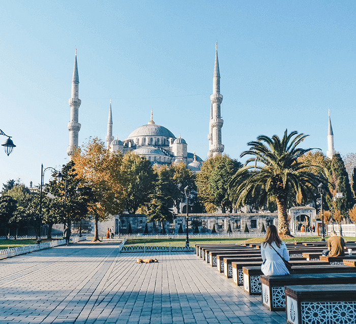 What to do in Istanbul: the ultimate guide!