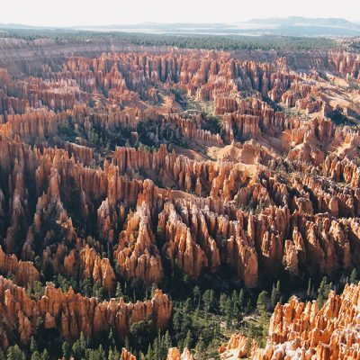 How to see the best of Bryce Canyon in only one day