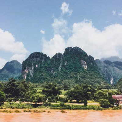 5 tips for Vang Vieng: the Laotian countryside at its best