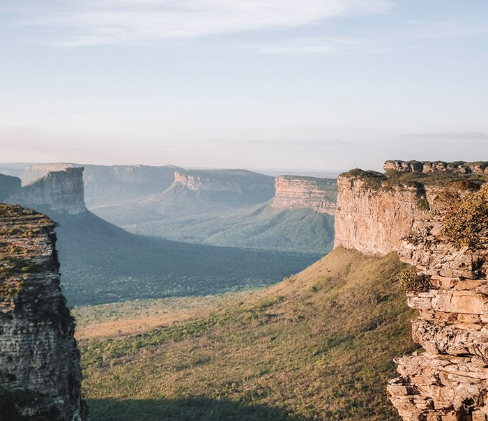 The 5 most beautiful national parks of Brazil