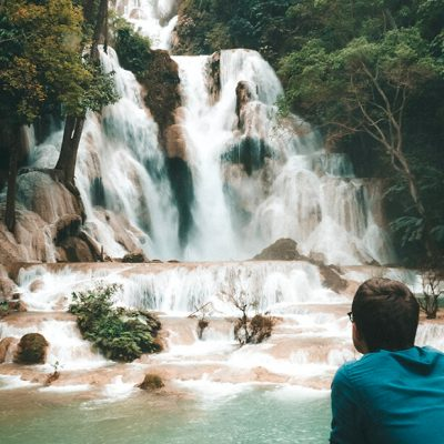 These are the 5 most beautiful waterfalls of Laos