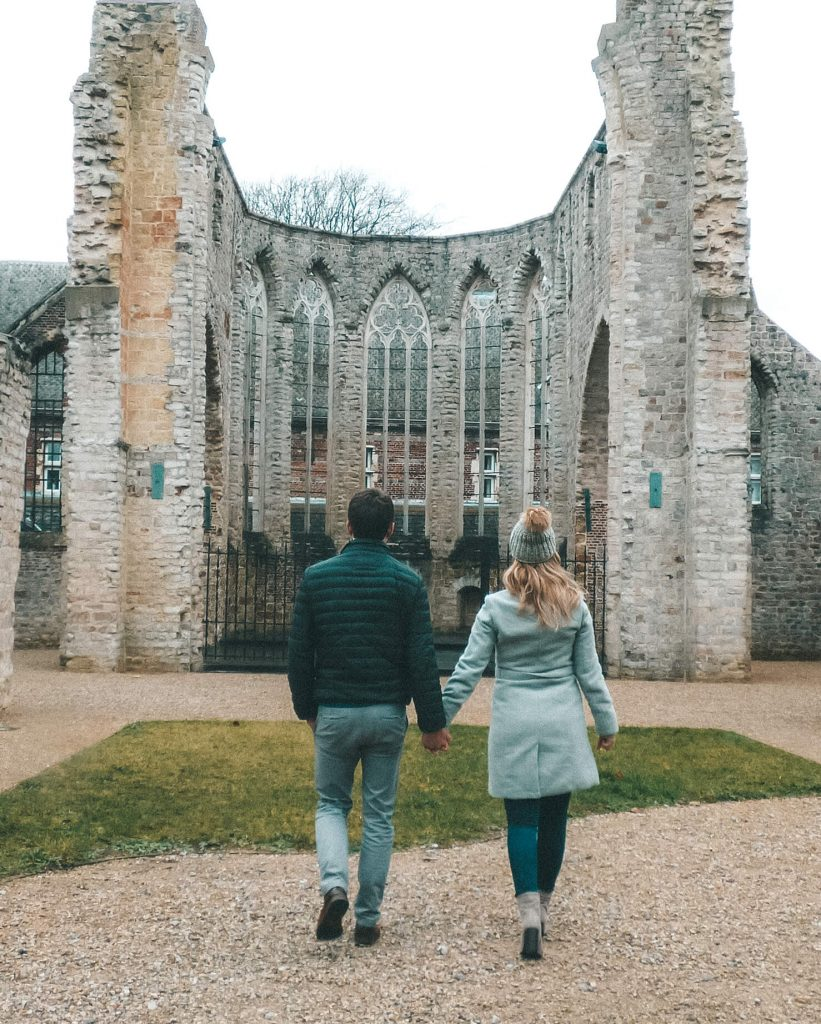 Discovering Tienen, the city we call home