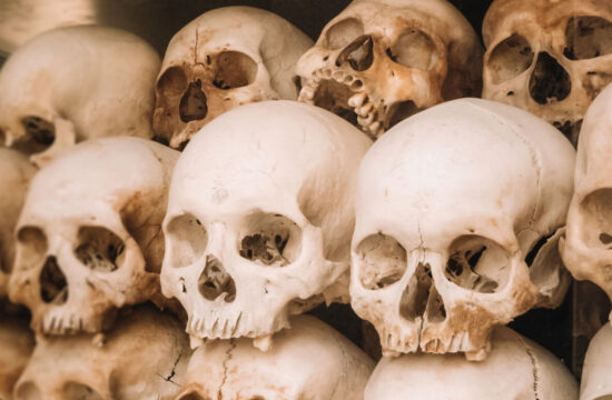 Our guide to the dark history of Cambodia's killing fields and S21 museum