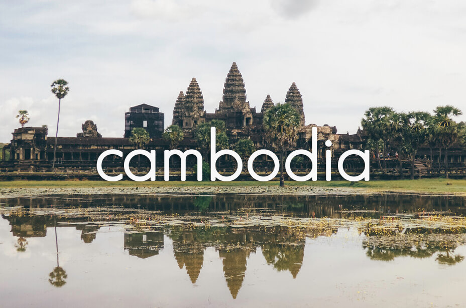 All our post about Cambodia