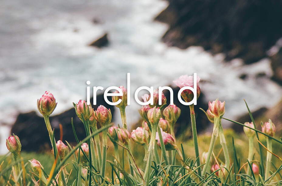 All our post about Ireland