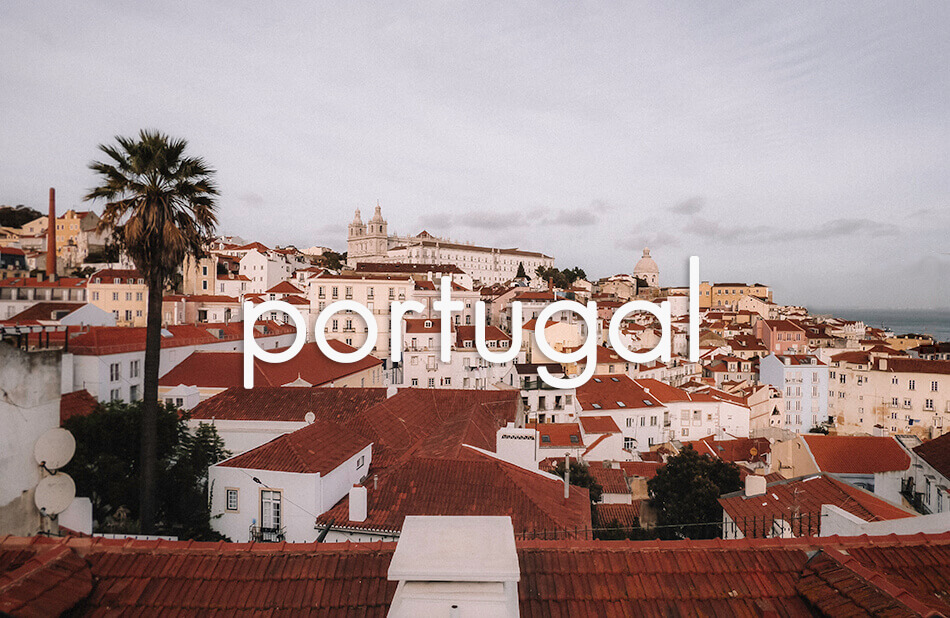 All our post about Portugal