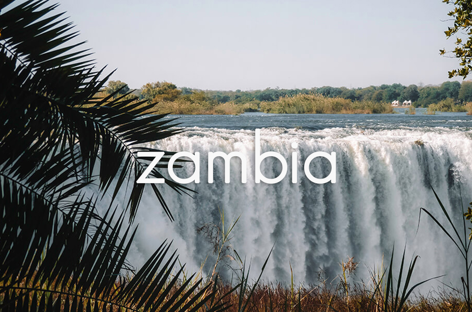 All our post about Zambia