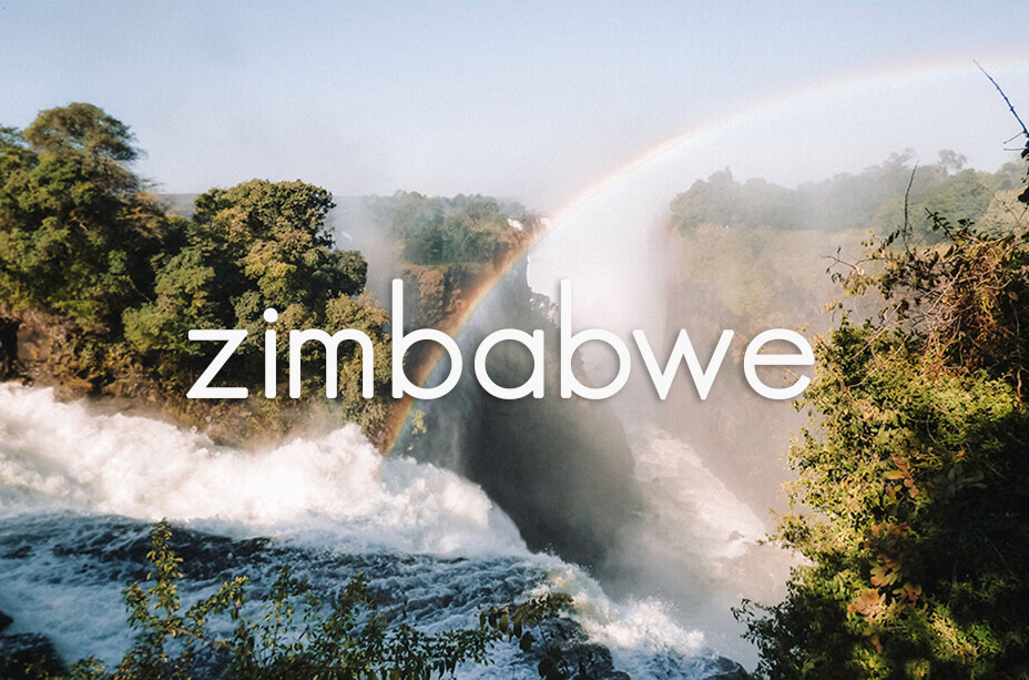All our post about Zimbabwe