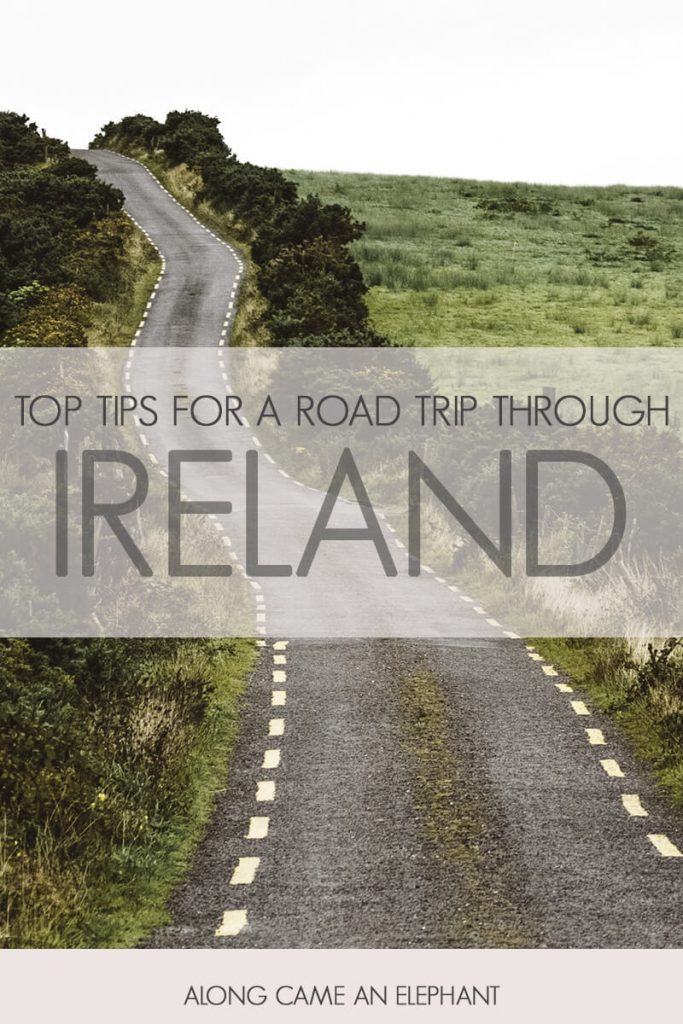 Looking for Ireland driving tips before your big trip? Our essential tips have you covered! Includes local driving tips, road conditions and speed limits and much more!