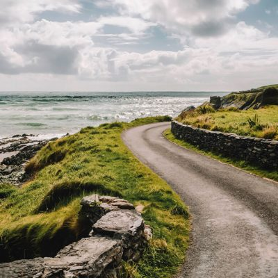 Driving in Ireland: our 10 commandments
