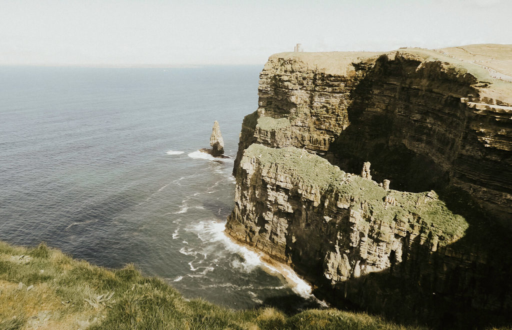 How to see the Cliffs of Moher in Ireland