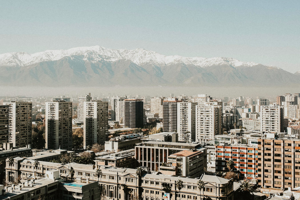 How To See Santiago With Our Awesome Free Walking Tour!