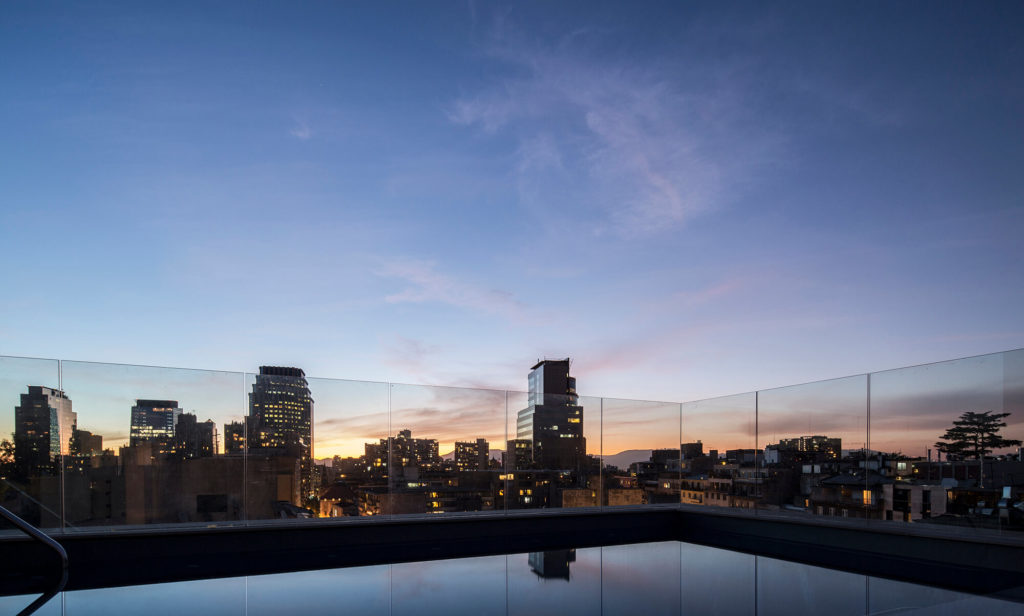 The Singular Santiago: one of the best places to stay