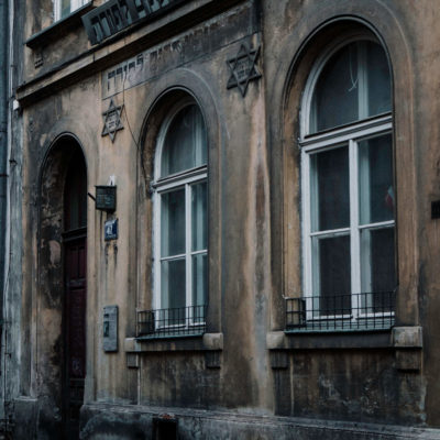 Krakow walking tour: Kazimierz and the Jewish Ghetto
