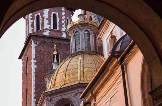 Best things to do on a weekend in Krakow