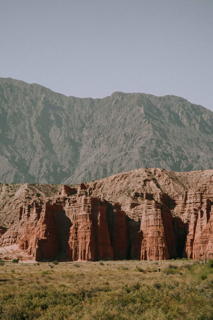 A guide to wine tasting in Cafayate, Argentina