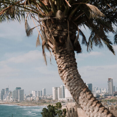 Things to do in Tel Aviv: a travel guide to the coolest city in the Mediterranean