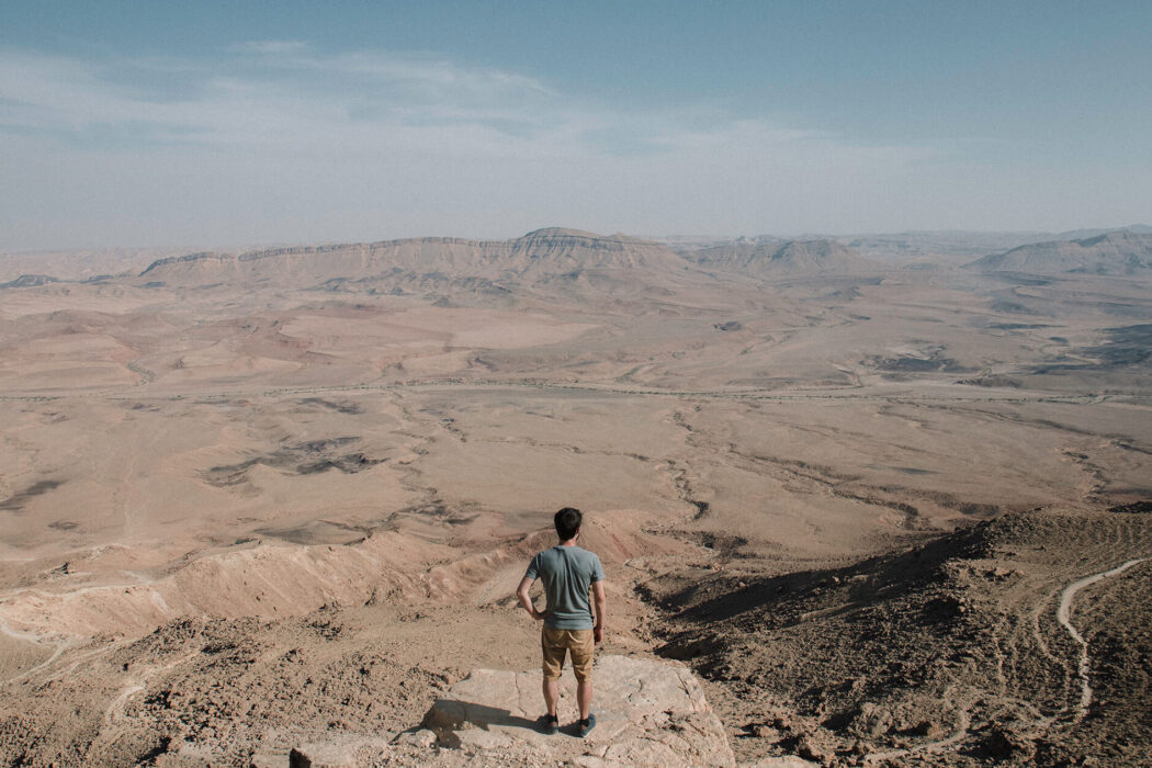 Negev Desert: the ultimate Israeli desert road trip