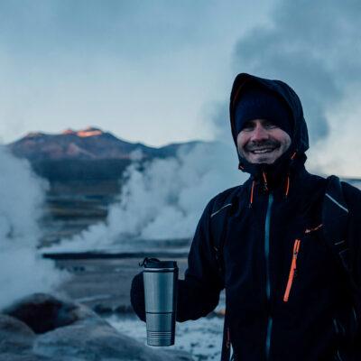 Self Drive to El Tatio geyser: the best tour in San Pedro De Atacama