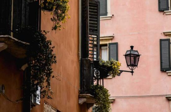 Our perfect free walking tour of Verona, Italy