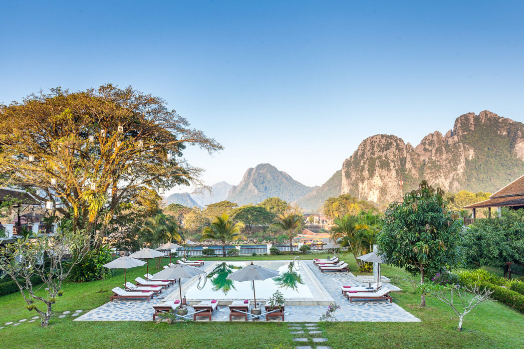 12 amazing hotels and Airbnbs in Laos to feed your wanderlust