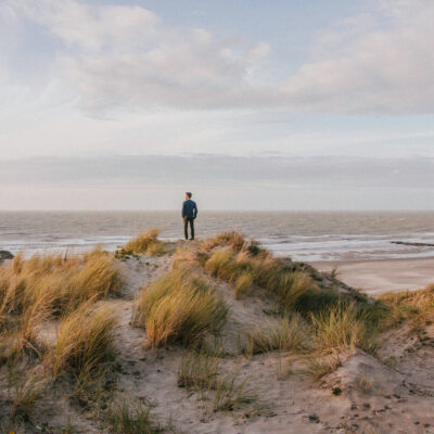 In search of unspoiled nature on the Belgian coast in Bredene: what to do