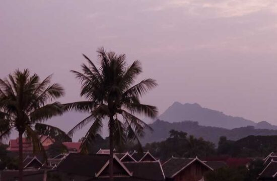 Where to stay in Laos - the best hotels and airbnbs