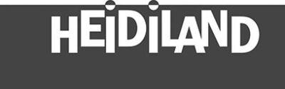 Logo Heidiland Tourism