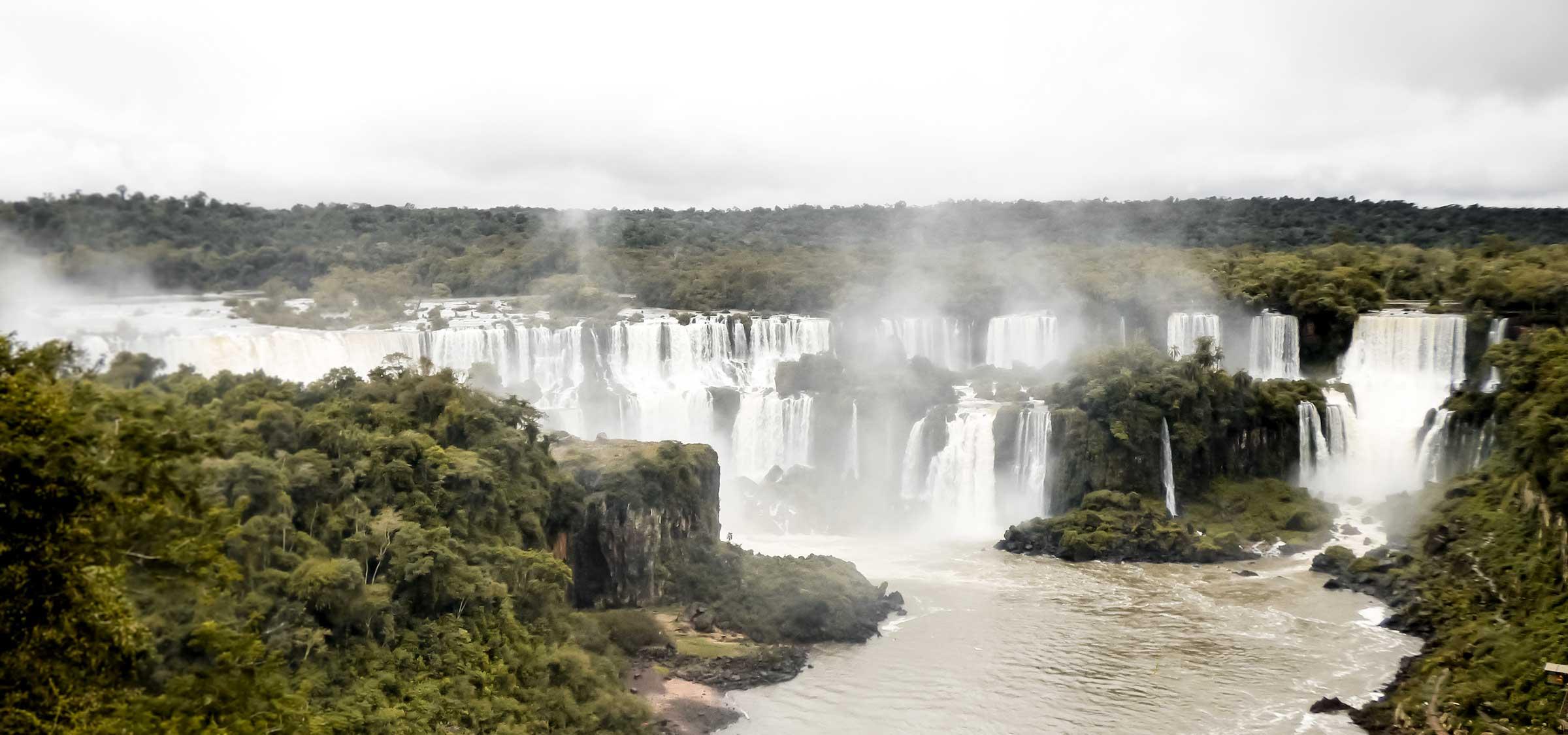 Wanderlust: Brazil Travel Tips