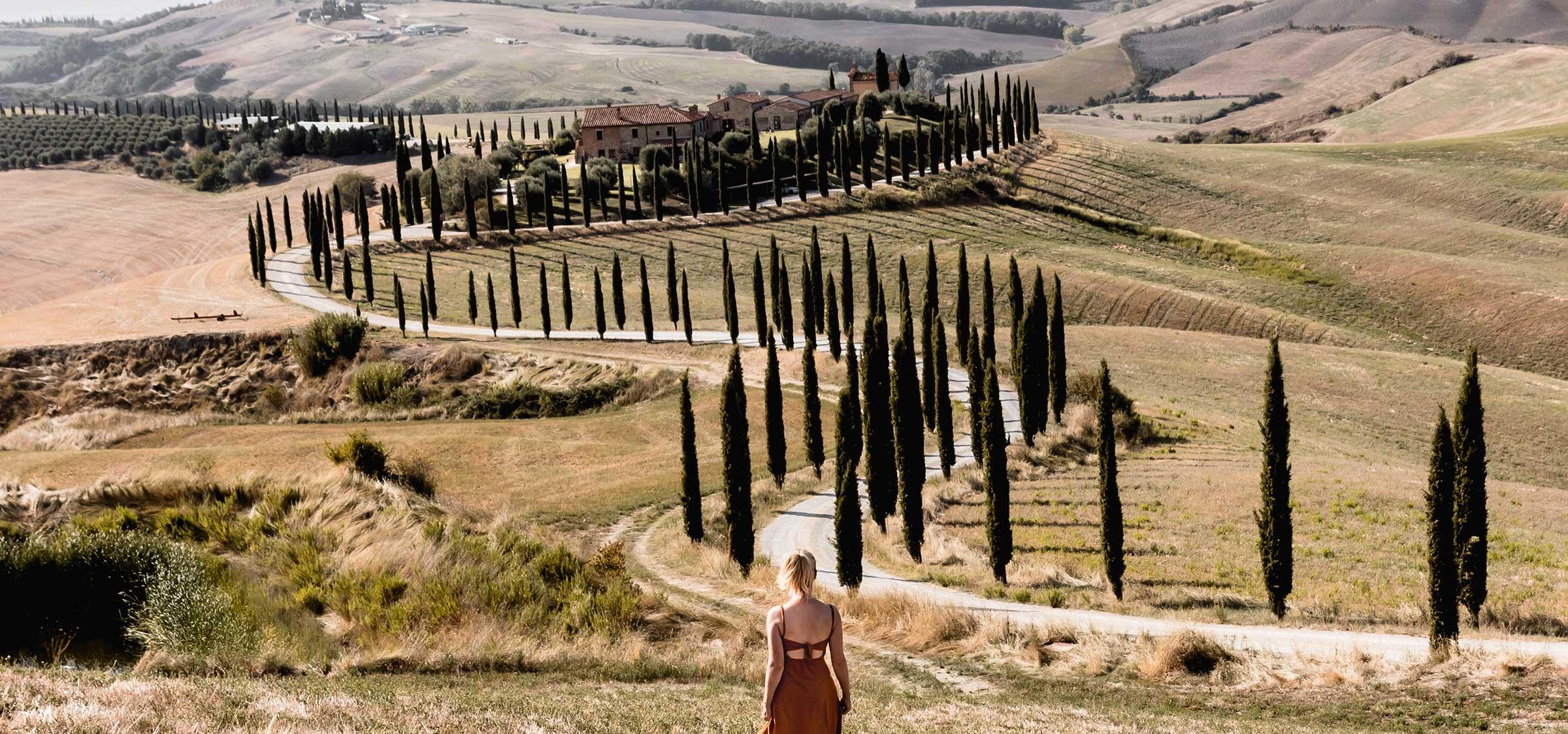 Wanderlust: Italy travel tips