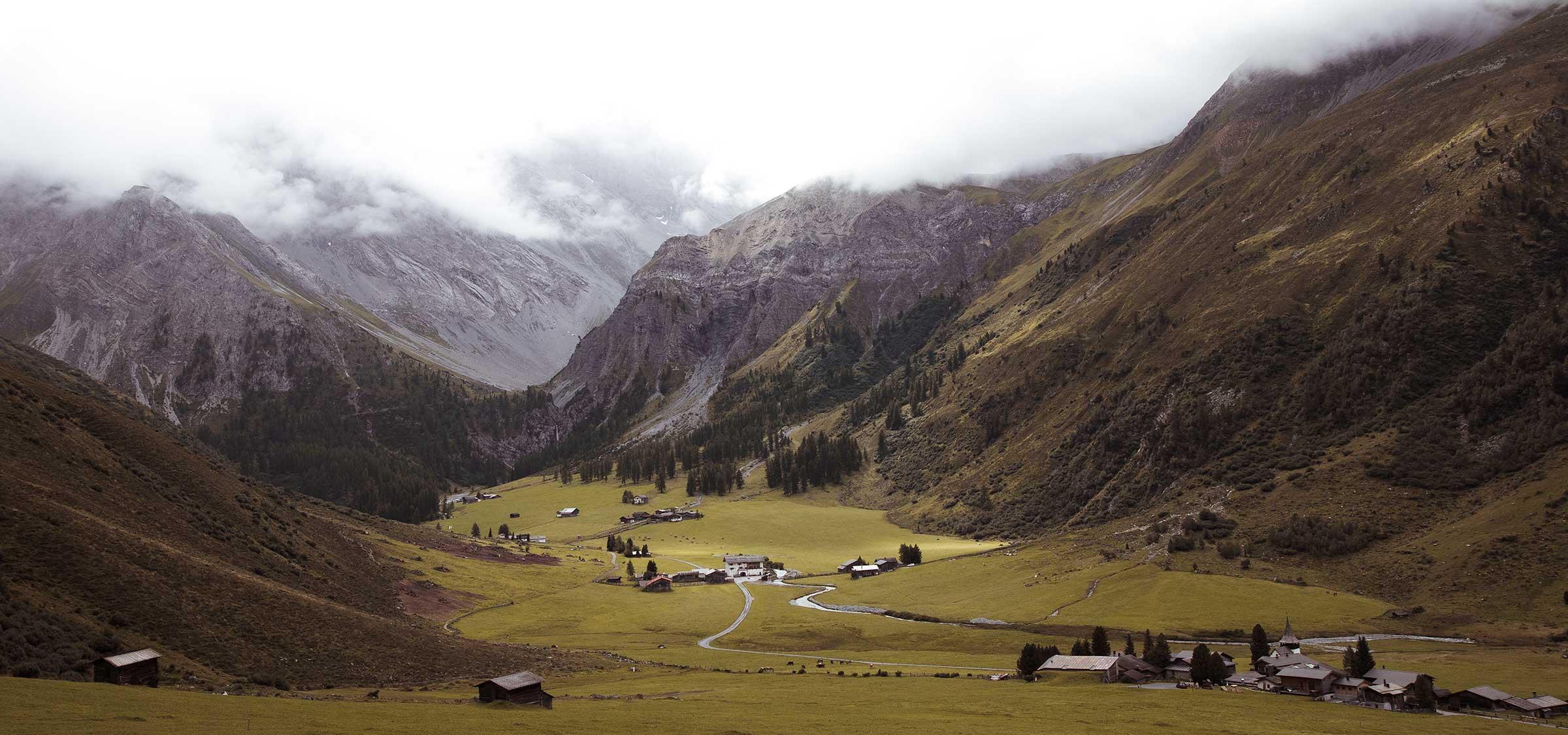 Wanderlust: Switzerland travel tips