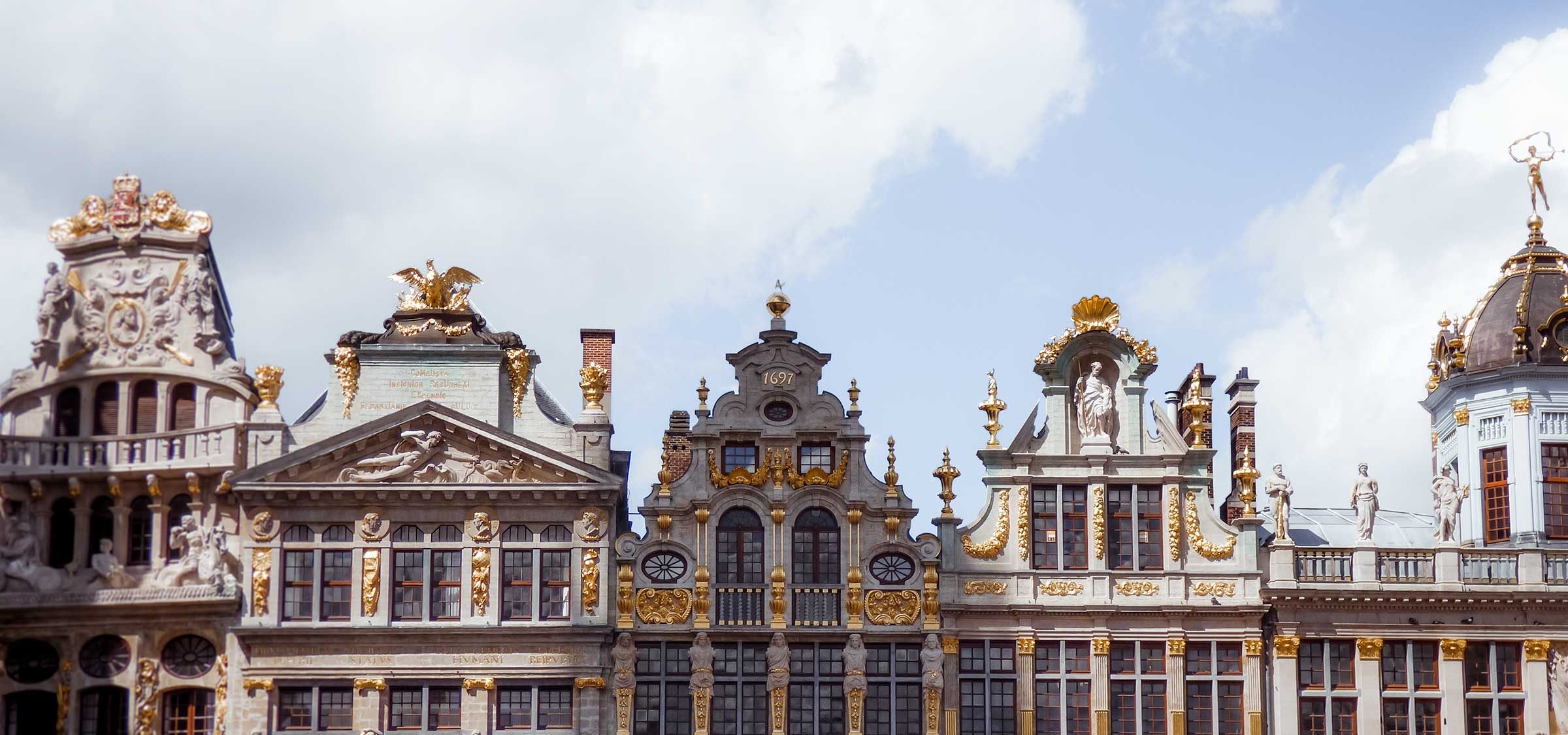 Wanderlust: Belgium travel tips