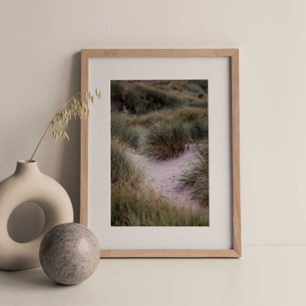 Beach dunes Gallery Print Set