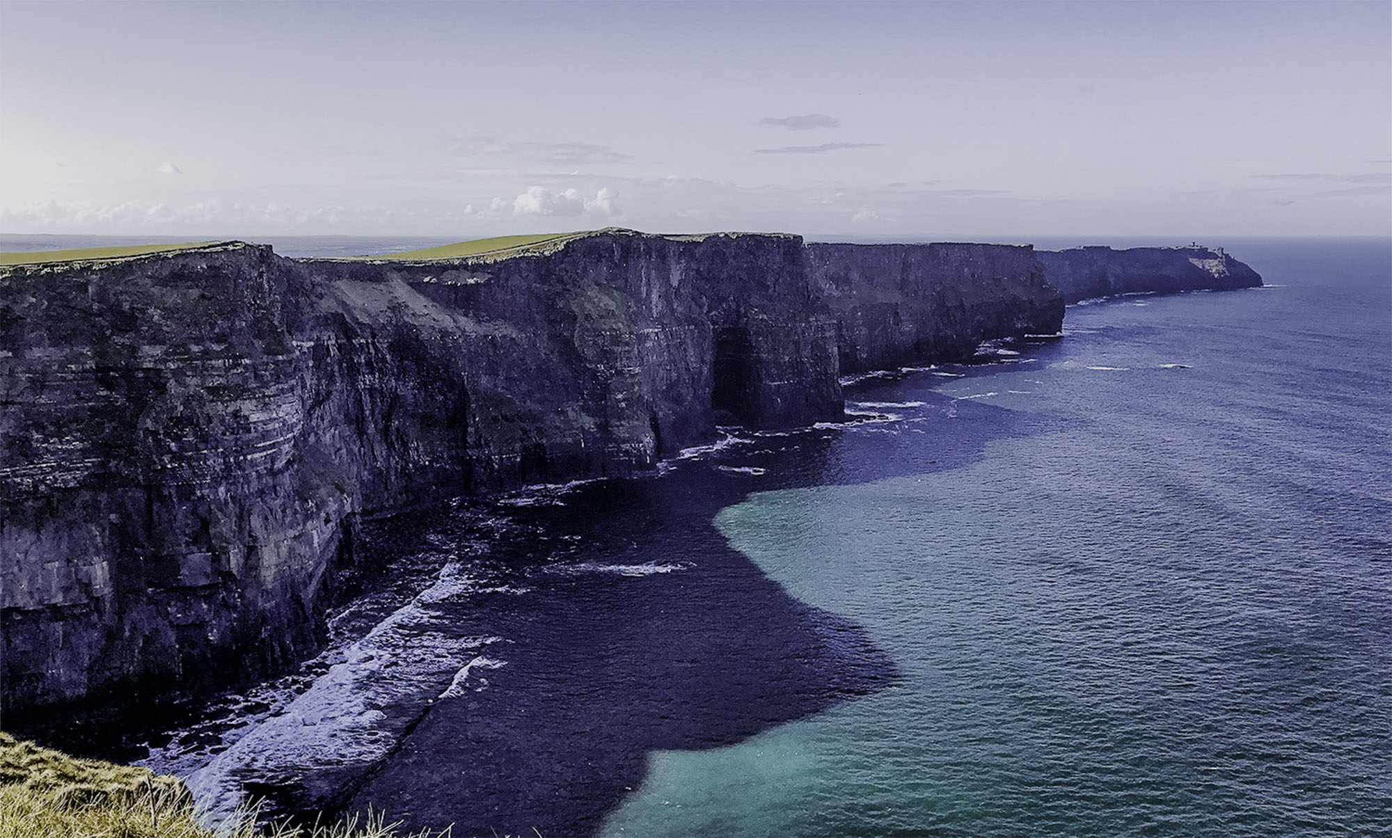 Ireland in 7 days: you can't skip the Cliffs of Moher