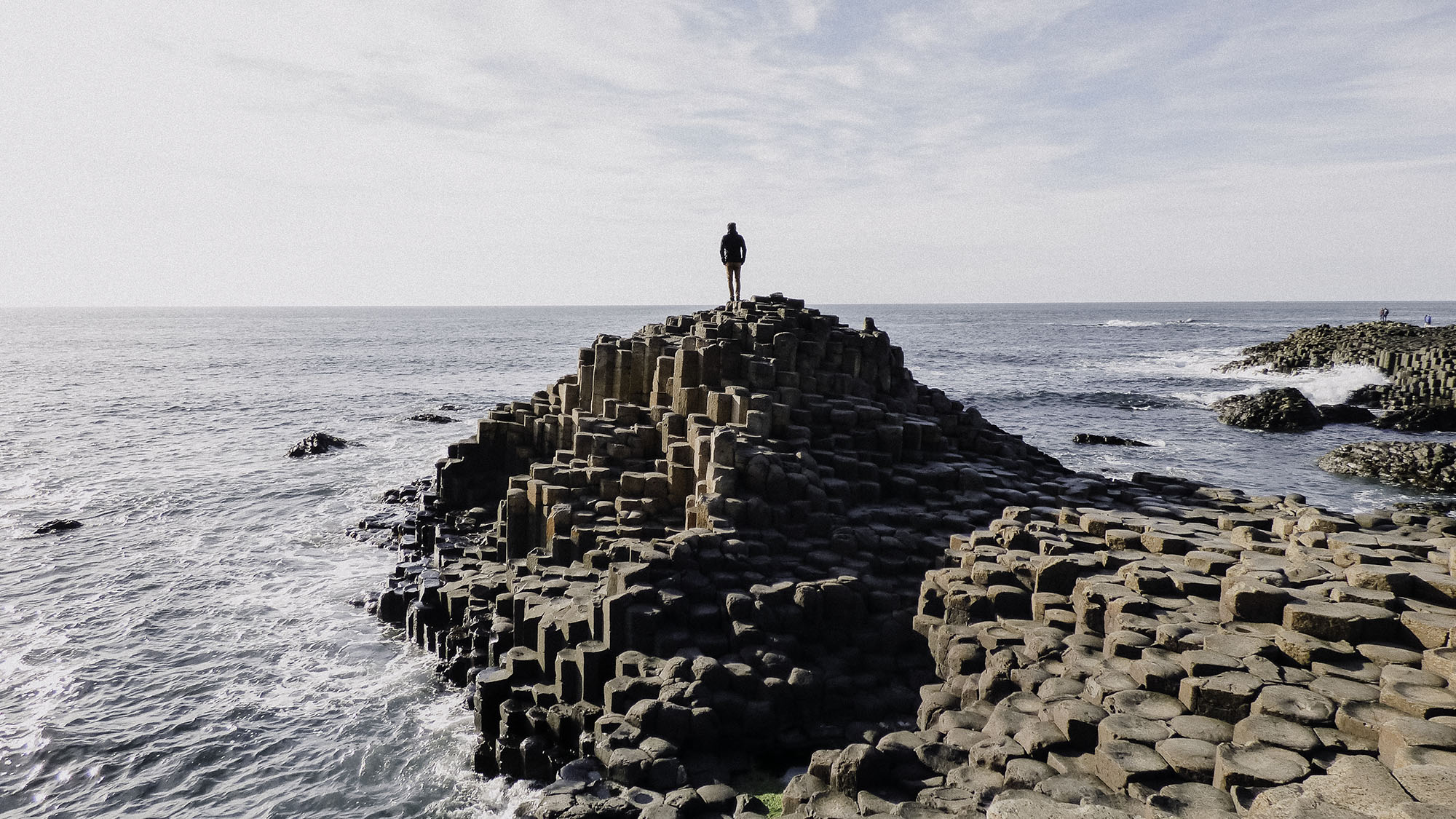 This 7 day Ireland itinerary also includes Northern Ireland and the famous Giant's Causeway